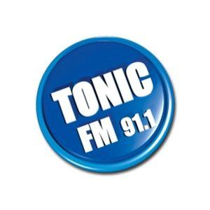 Fiche de la radio Tonic FM