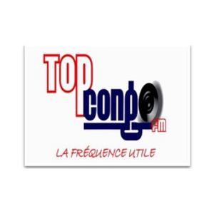 Fiche de la radio Top Congo FM