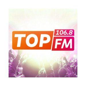 Fiche de la radio Top FM 106.8