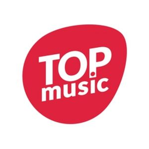 Fiche de la radio Top Music