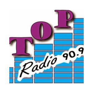 Fiche de la radio Top Radio 90.9 FM