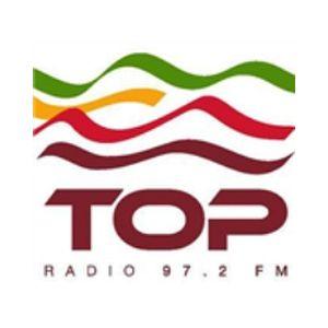 Fiche de la radio Top Radio 97.2