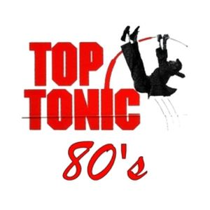 Fiche de la radio Top tonic 80