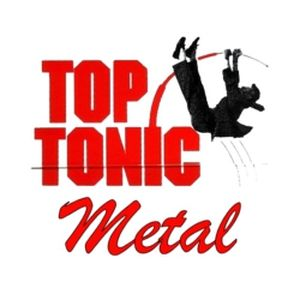 Fiche de la radio Top Tonic Metal