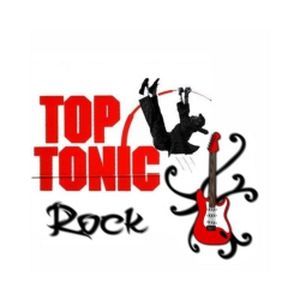 Fiche de la radio Top Tonic Rock