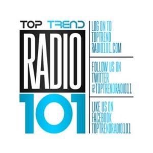 Fiche de la radio Top Trend Radio 101