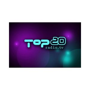 Fiche de la radio Top20radio