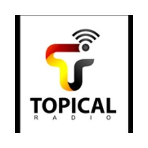 Fiche de la radio Topical Radio