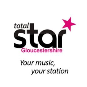Fiche de la radio Total Star Gloucestershire
