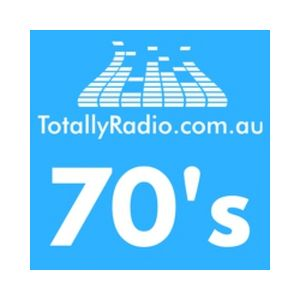Fiche de la radio Totally Radio 70's