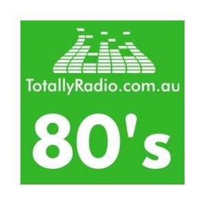 Fiche de la radio Totally Radio 80's