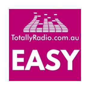 Fiche de la radio Totally Radio Easy