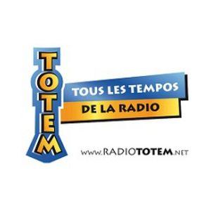 Fiche de la radio TOTEM (Brive-Vallée de la Dordogne)