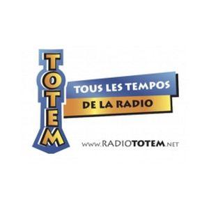 Fiche de la radio TOTEM (Quercy-Rouergue)