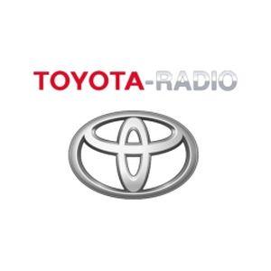 Fiche de la radio Toyota Radio