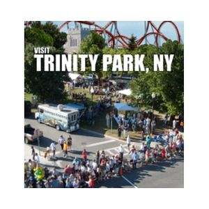 Fiche de la radio TPR – Trinity Park Radio