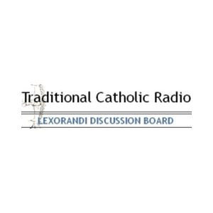 Fiche de la radio Traditional Catholic Radio