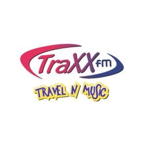 Fiche de la radio TRAXXfm