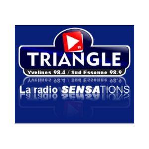Fiche de la radio Triangle FM