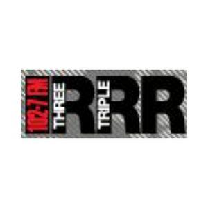 Fiche de la radio Triple R