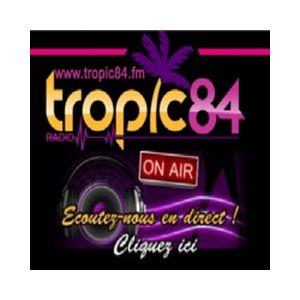 Fiche de la radio Tropic 84