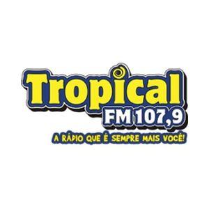 Fiche de la radio Tropical FM 107.9