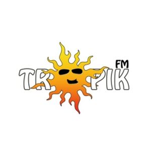 Fiche de la radio Tropik FM St Barth