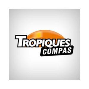Fiche de la radio Tropiques Compas