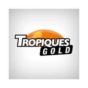 Fiche de la radio Tropiques Gold