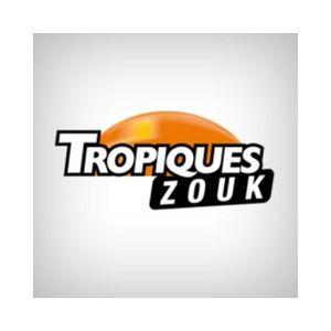 Fiche de la radio Tropiques Zouk