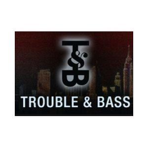 Fiche de la radio Trouble & Bass Radio