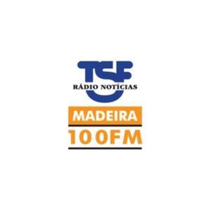 Fiche de la radio TSF Radio Madeira