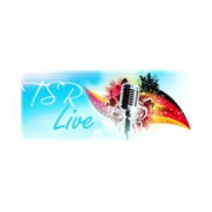 Fiche de la radio TSR Live