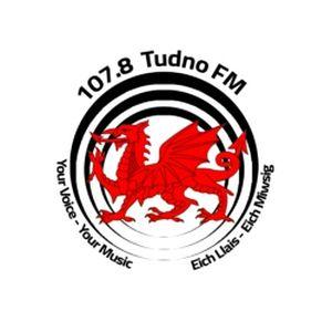 Fiche de la radio Tudno FM 107.8
