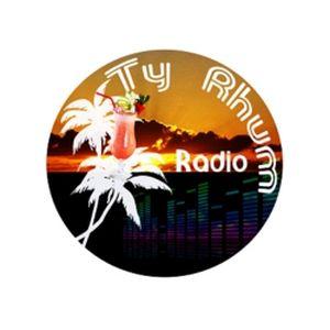 Fiche de la radio Ty Rhum Radio