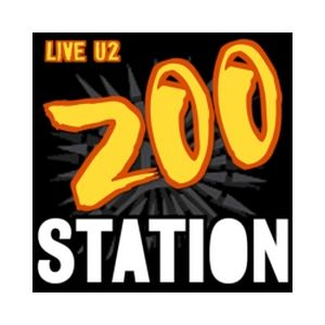 Fiche de la radio U2 ZOO Station