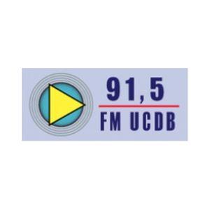Fiche de la radio UCDB 91.5 FM