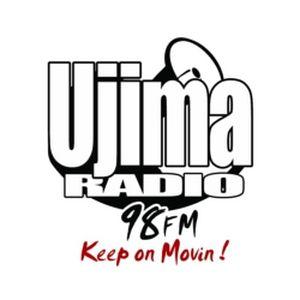 Fiche de la radio Ujima 98FM