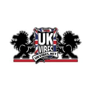 Fiche de la radio UKVibes.net