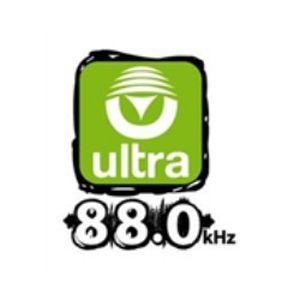 Fiche de la radio Ultra Radio 880