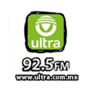 Fiche de la radio Ultra Radio Puebla