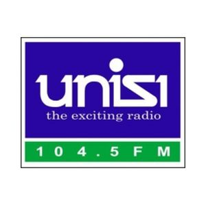 Fiche de la radio Unisi FM Jogja