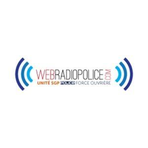 Fiche de la radio Unité SPG Police Force Ouvrière webradio