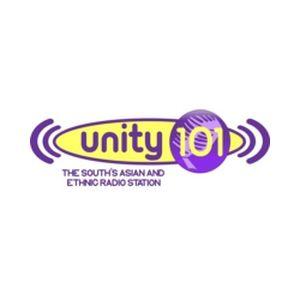 Fiche de la radio Unity 101 FM