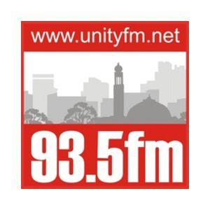 Fiche de la radio Unity FM 93.5