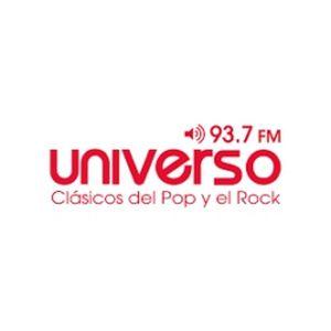 Fiche de la radio Universo 93.7 FM