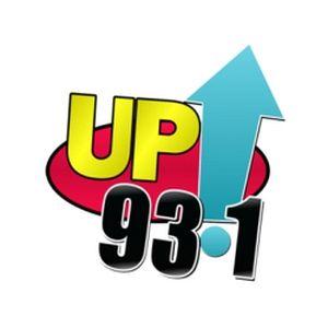 Fiche de la radio UP! 93.1