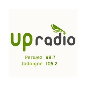 Fiche de la radio UpRadio