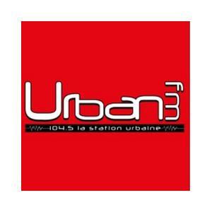 Fiche de la radio Urban FM 104.5