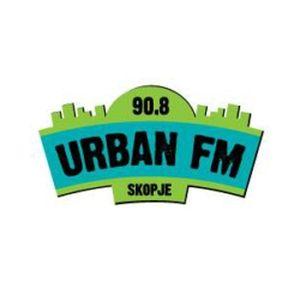 Fiche de la radio Urban FM 90.8